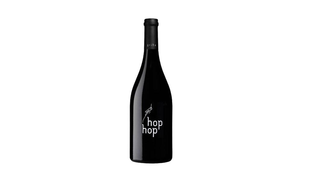 Nueva imagen vino Hop